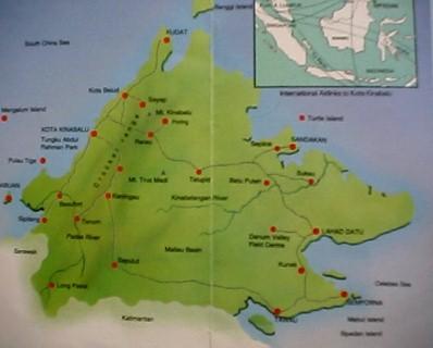 マレーシアの行政区画 - Japanes...